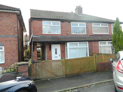 Boswell Avenue,  Audenshaw,